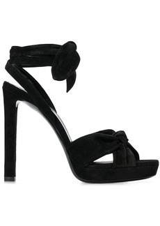 Saint Laurent open toe sandals