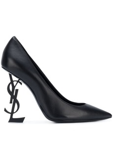 Saint Laurent Opyum 110 Décolleté pumps