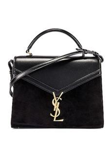 Saint Laurent Cassandra Monogramme Bag