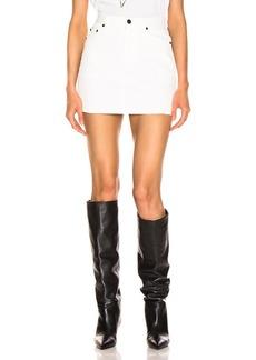 Saint Laurent Classic Skirt