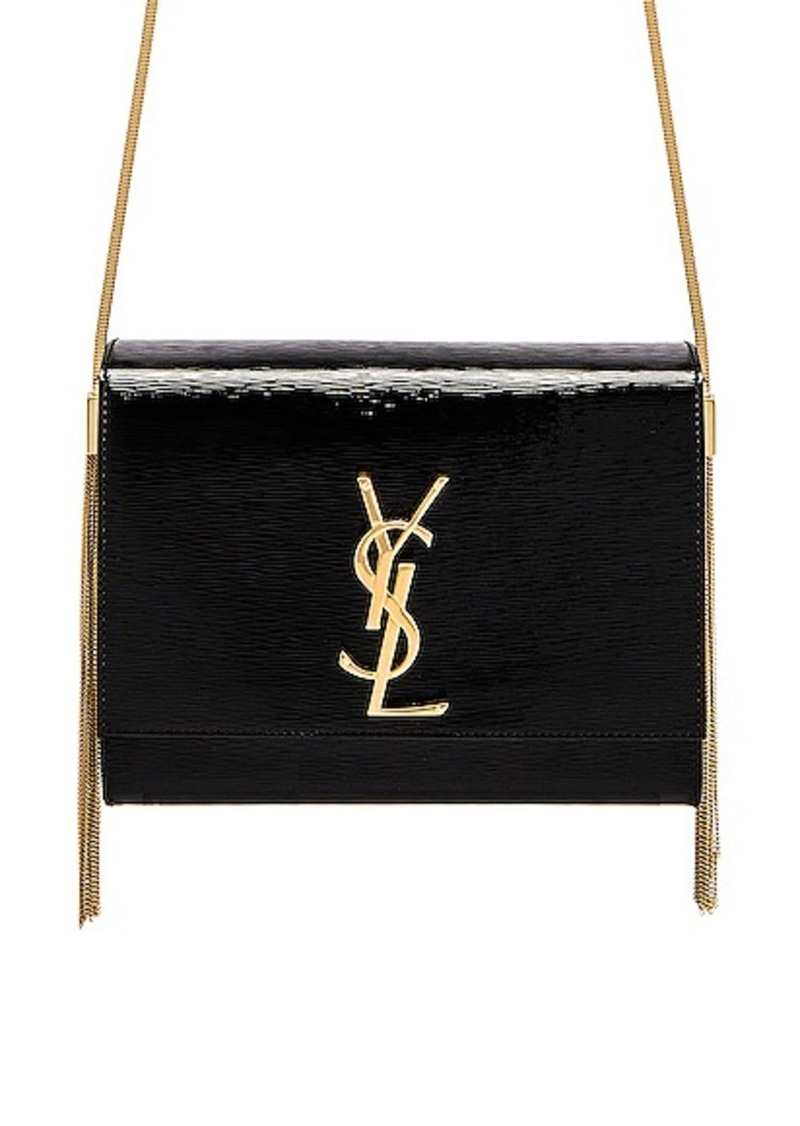 Saint Laurent Kate Boxy Bag