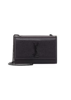 Saint Laurent Kate Monogram YSL Small Chain Shoulder Bag