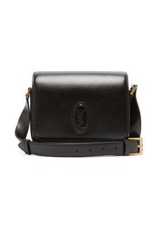 Saint Laurent Le 61 logo leather cross-body bag