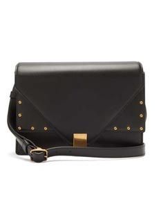 Saint Laurent Margaux leather shoulder bag