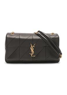 Saint Laurent Medium Monogramme Jamie Chain Bag