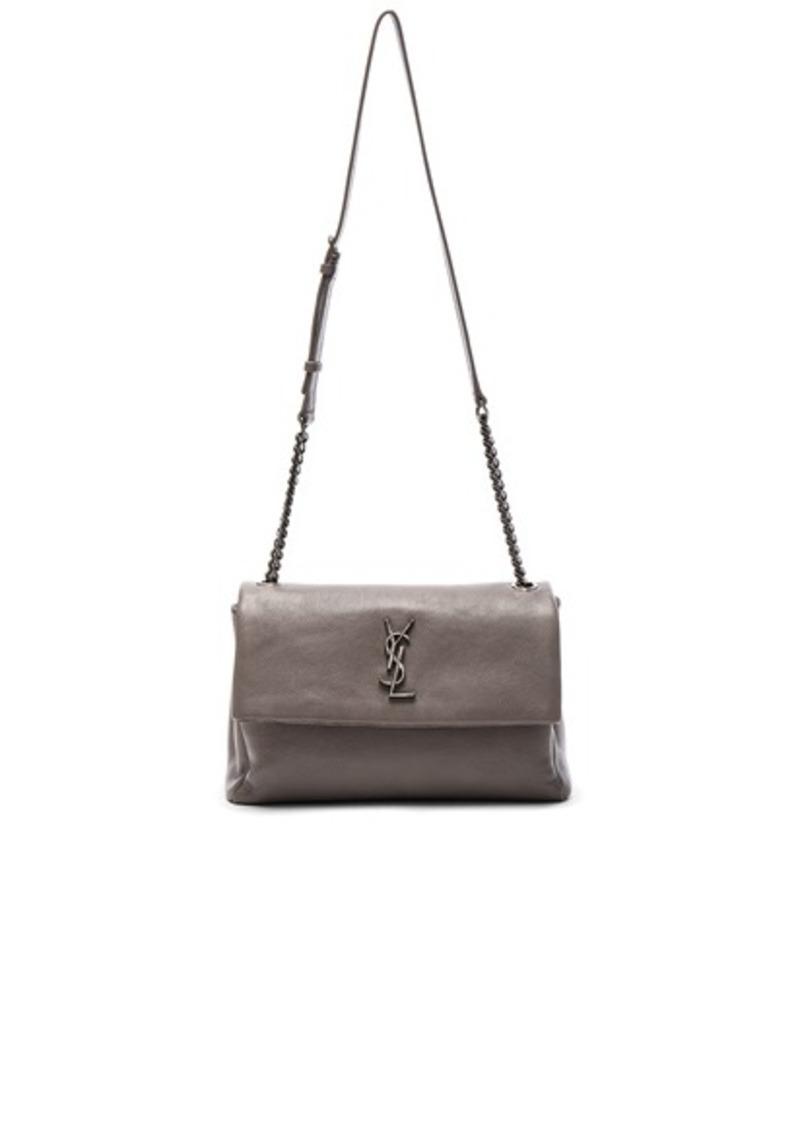 0de979551fbd Saint Laurent Saint Laurent Medium Monogramme West Hollywood Bag ...