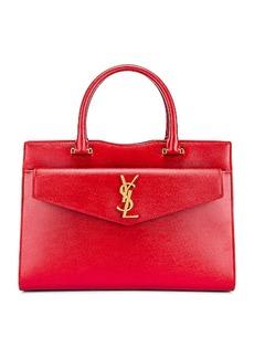 Saint Laurent Medium Uptown Monogramme Bag