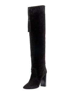 28f44826ece SALE! Saint Laurent Saint Laurent Matt leather boots