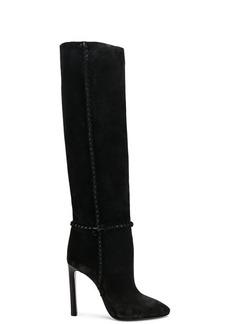 Saint Laurent Mica Boots