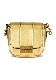 Saint Laurent Mini Betty Satchel Bag