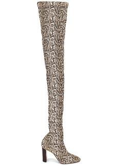 Saint Laurent Moon Boots