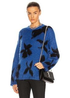 Saint Laurent Ninetys Sweater