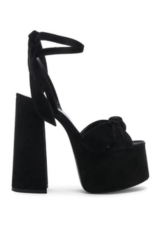 Saint Laurent Platform Sandals