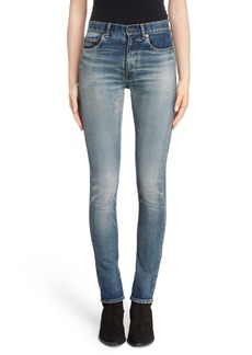 Saint Laurent Skinny Jeans (Dirty Old Vintage)