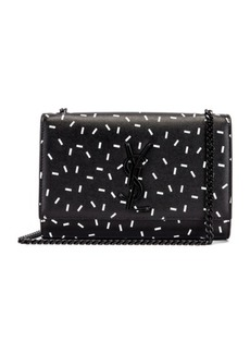 Saint Laurent Small Kate Chain Monogramme Bag