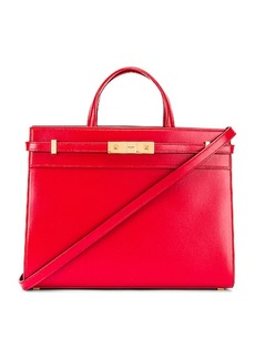 Saint Laurent Small Manhattan Shopping Bag