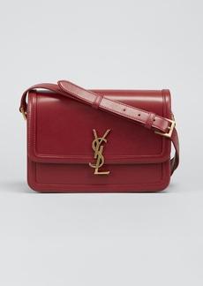 Saint Laurent Solferino Medium YSL Shoulder Bag