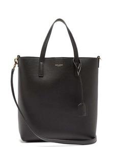 Saint Laurent Toy leather tote bag