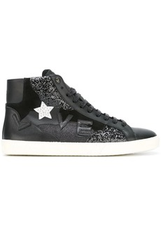 Saint Laurent Signature Court Classic SL/06 Love mid-top sneakers