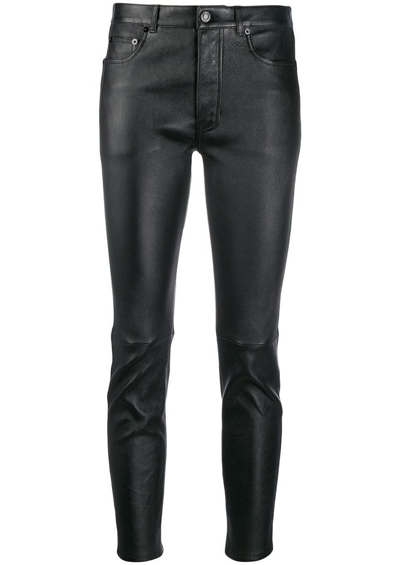 Saint Laurent skinny trousers