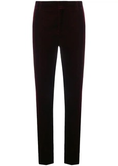 Saint Laurent slim-fit trousers