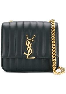 Saint Laurent small Vicky shoulder bag