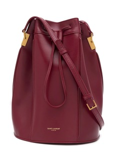 Saint Laurent Talitha medium bucket bag