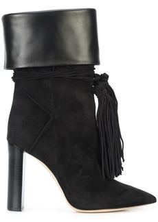 Saint Laurent Tanger boots