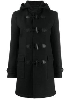 Saint Laurent trenca duffle coat