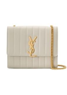 Saint Laurent Vicky quilted shoulder bag