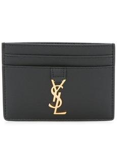 Saint Laurent 'YSL' credit card holder