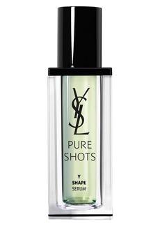Yves Saint Laurent Pure Shots Y Shape Firming Serum