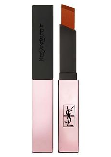 Yves Saint Laurent The Slim Glow Matte Lipstick