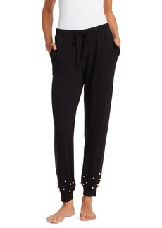 Saks Fifth Avenue COLLECTION Allie Embellished Joggers