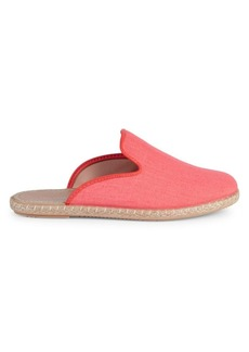 Saks Fifth Avenue Angie Classic Slip-On Espadrilles