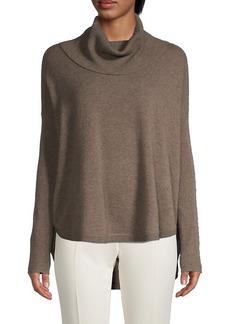 Saks Fifth Avenue Cashmere Cowlneck Sweater
