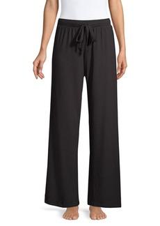 Saks Fifth Avenue Hattie Drawstring Pants