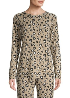 Saks Fifth Avenue COLLECTION Hattie French Terry Sweatshirt