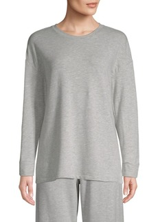 Saks Fifth Avenue COLLECTION Hattie Long-Sleeve Top