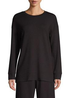 Saks Fifth Avenue COLLECTION Hattie Long Sleeve Top