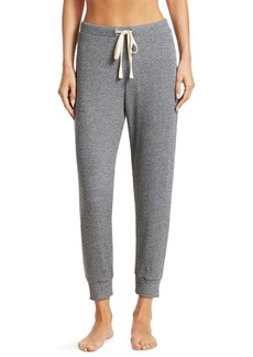 Saks Fifth Avenue COLLECTION Lacie Rib-Knit Joggers