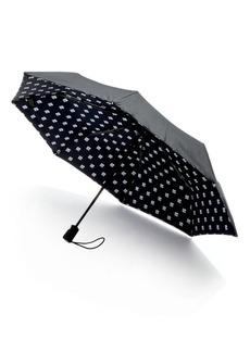 Saks Fifth Avenue Logo Umbrella