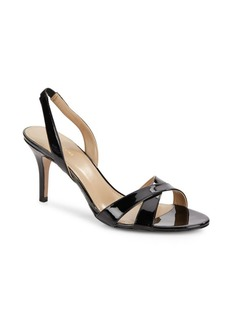 Saks Fifth Avenue Lolynn Slingback High-Heel Sandals