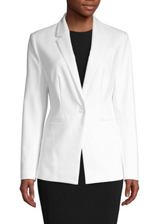 Saks Fifth Avenue Long & Lean Jacket