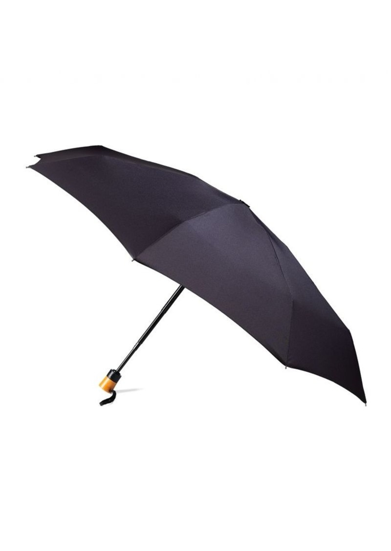 Saks Fifth Avenue Mini Automatic Umbrella