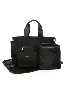 Saks Fifth Avenue Nylon Diaper Bag