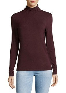 Saks Fifth Avenue Basic Pullover Top