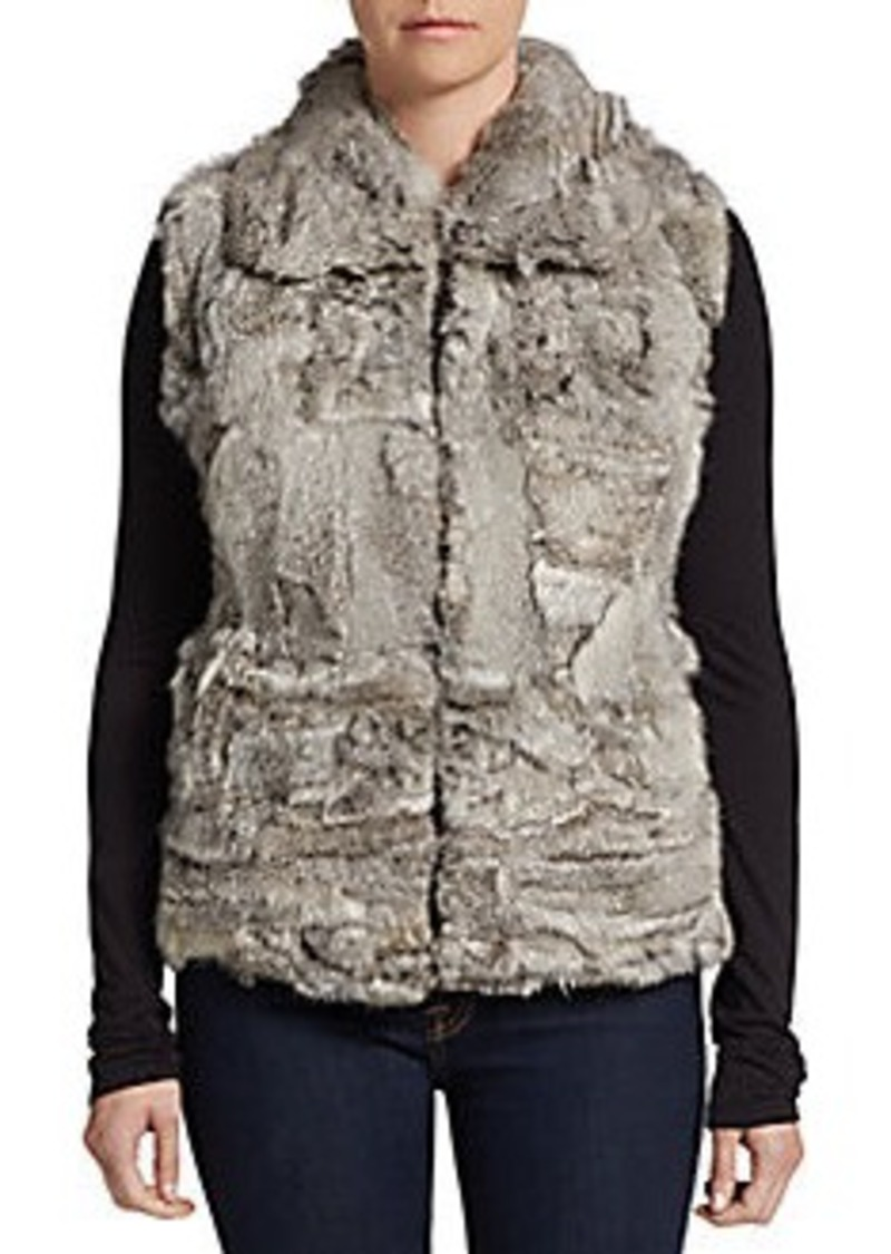 Discover the surprisingly simple way to buy Saks Fifth Avenue on sale. Guaranteed authentic at incredible prices. Safe shipping and easy returns. Tradesy. Saks Fifth Avenue Olive Green with Fox Fur 5th Vest Saks Fifth Avenue Gray and Navy Blue Silver Blue Sweaters 23 L 24 29 U 21 Al 20 Button-down Top.
