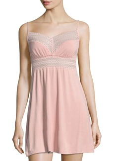 Saks Fifth Avenue COLLECTION Lori Solid Chemise