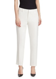 Saks Fifth Avenue COLLECTION Modern Ankle Pants